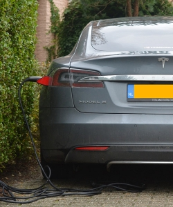 Electric Car Charging Point-installer-7
