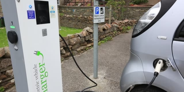 Difference Between 1 2 3 Tier EV Charging