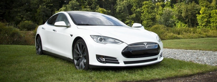 Electric Car Charger Installation Cost